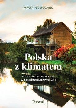 Polska z klimatem  - Polska z klimatemMikołaj Gospodarek