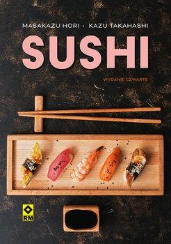 Sushi - SushiHori Masakazu Takahashi Kazu