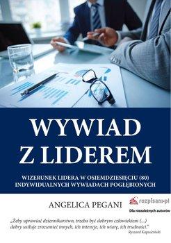 Wywiad z liderem - Wywiad z lideremAngelica Pegani