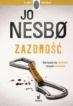 Zazdrosc - ZazdrośćJo Nesbo