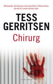 Chirurg - ChirurgTess Gerritsen