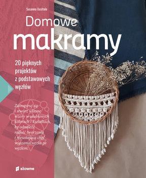 Domowe makramy - Domowe makramySusanna Uusitalo