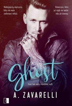 Ghost - GhostA Zavarelli