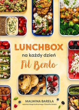 Lunchbox na kazdy dzien - Lunchbox na każdy dzień FIT BENTOMalwina Bareła