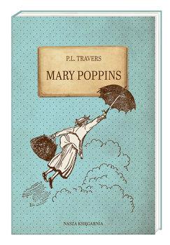 Mary Poppins - Mary PoppinsP L Travers
