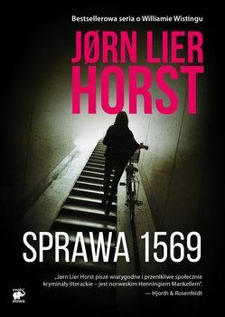 Sprawa 1569 - Sprawa 1569Jorn Lier Horst