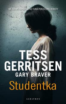 Studentka - StudentkaTess Gerritsen Gary Braver
