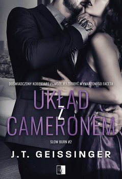 Uklad z Cameronem - Układ z CameronemJ T Geissinger