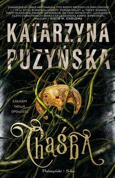 Chasba - ChąśbaKatarzyna Puzyńska