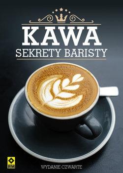 Kawa - Kawa Sekrety baristy