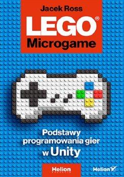 LEGO Microgame - LEGO Microgame Podstawy programowania gierJacek Ross