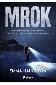 Mrok - MrokEmma Haughton