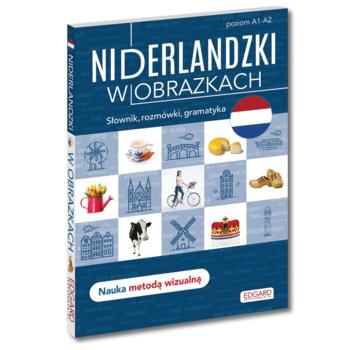 Niderlandzki w obrazkach - Niderlandzki w obrazkachKatarzyna Wiercińska
