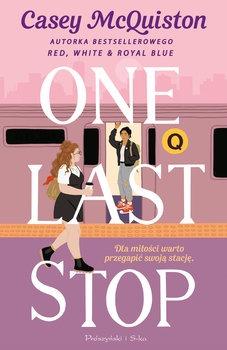 One Last Stop - One Last StopCasey McQuiston