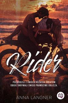 Rider - RiderAnna Langner