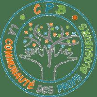 Logo de la Communauté des Profs Blogueurs