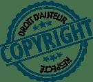 Copyright et droit d'auteur