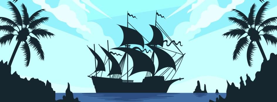 Jeu de rentrée sur le thème des pirates