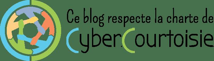 Ce blog respecte la charte de cybercourtoisie