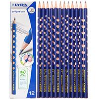 """Crayons à papier """"Groove slim"""""""