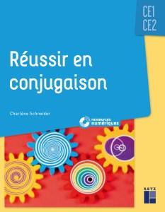 Réussir en conjugaison aux éditions Retz