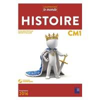Histoire CM1(Retz)