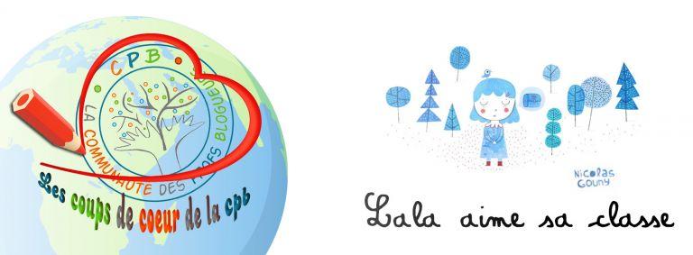 Coup de cœur CPB - Lala - géographie