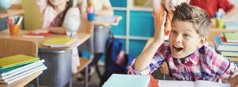Conseils pour finir l'année scolaire en douceur