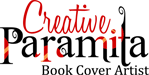 Creative Paramita Book Cover Artist
