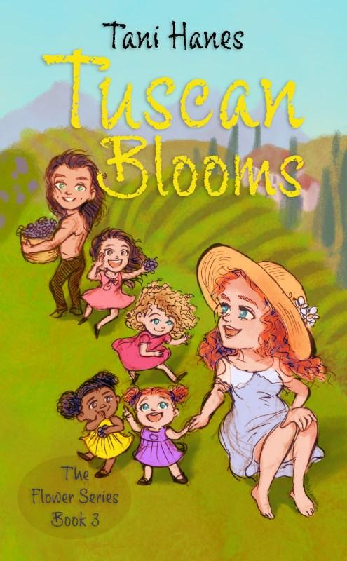 Tuscan Blooms