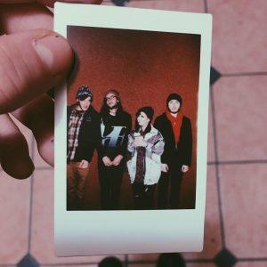 Mustrd, Band