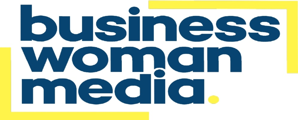 Business Women Media Logo