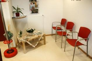 Praxis Physiotherapie Tanja Kaspers Duisburg