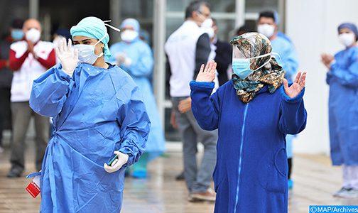 طنجة.. تسجيل 3 حالات وفاة و25 إصابة جديدة بكورونا خلال الـ 24 ساعة الماضية