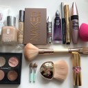 Make-up Tutorial: My daily Make-Up Routine