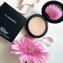 Pudermake-up: MAC Studio Fix Powder Plus Foundation