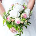 Sinas Hochzeitsmake-up