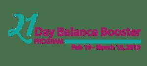 Balance Booster 2019
