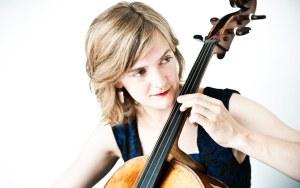 Portraitfoto Tanja Tetzlaff