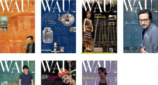 WAU covers