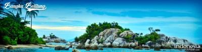 Tanjung Tinggi Beach and Its Specialties