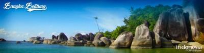 Getting Closer to a Fishermen's Village in Tanjung Binga ...