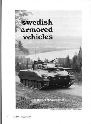 Swedish armor 1
