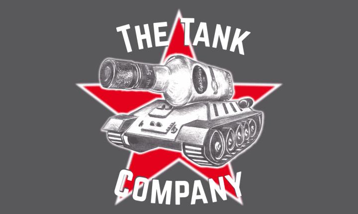 The Tank Company Über uns