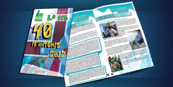 Brochure Vacances Vivantes