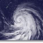 台風2号2016が発生!米軍の進路予想や日本への影響は?