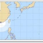 台風8号2016たまご発生?米軍・ヨーロッパ予想や関東直撃可能性!