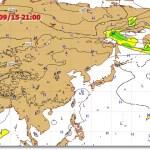 台風14号・2016たまご米軍・ヨーロッパ最新!日本への影響は?
