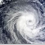台風5号2017と6号のたまご発生か?米軍進路予想や日本への影響は?