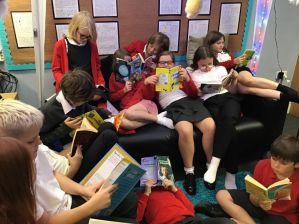 Reading Corner 2